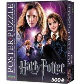 Casse-tête mural - Hermione Granger 3D 500mcx