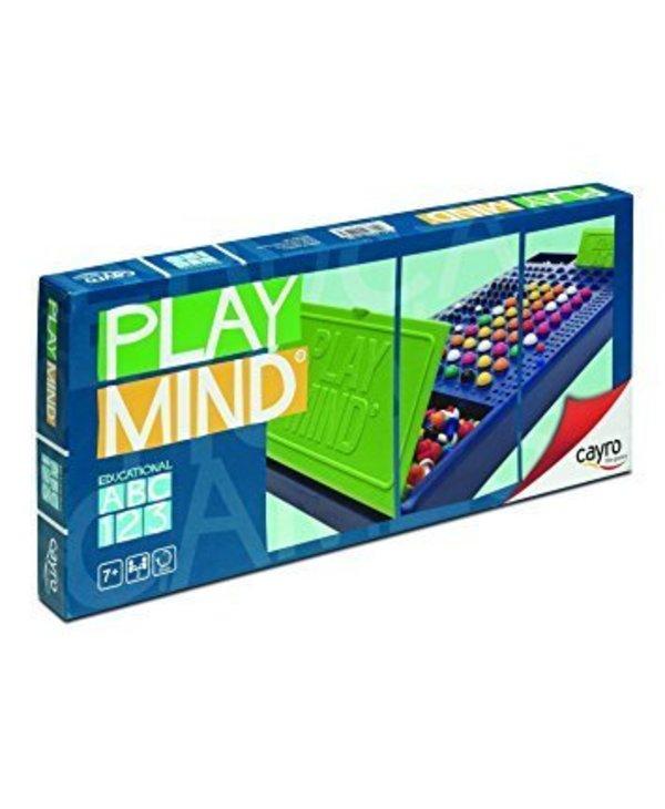 Playmind