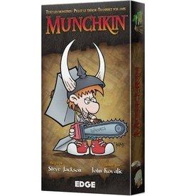 Edge Munckin (jeu de base)