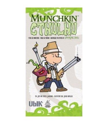 Edge Munchkin Cthulhu