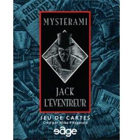 Edge Mystérami -  Jack L'Éventreur