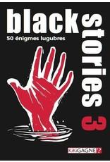 Kikigagne Black Stories 3