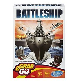 Hasbro Battleship de voyage
