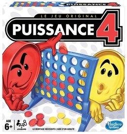 Hasbro Puissance 4