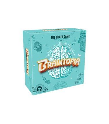 Asmodee Braintopia (Français)