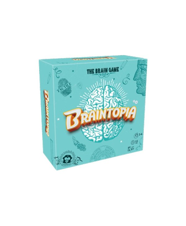 Braintopia (Français)