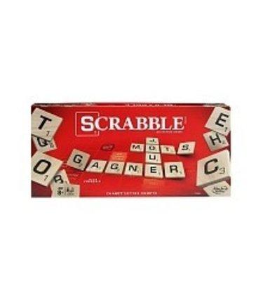 Hasbro Scrabble - Français