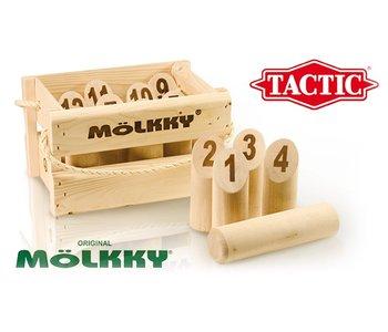 Molkky (Transport en sus)