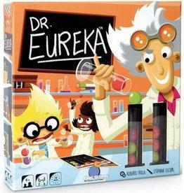 Blue Orange Dr. Eurêka