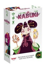 iello Kabuki