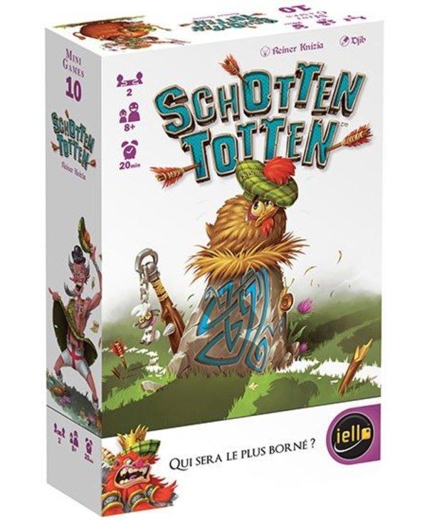 Schotten Totten (Français)