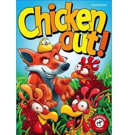 Piatnik Chicken out !