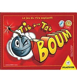 Piatnik Tic Tac Boum