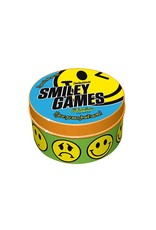 Foxmind Smiley Games