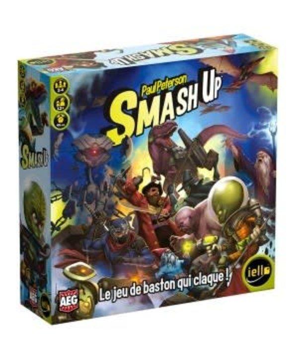Smash Up - Jeu de base (Français)