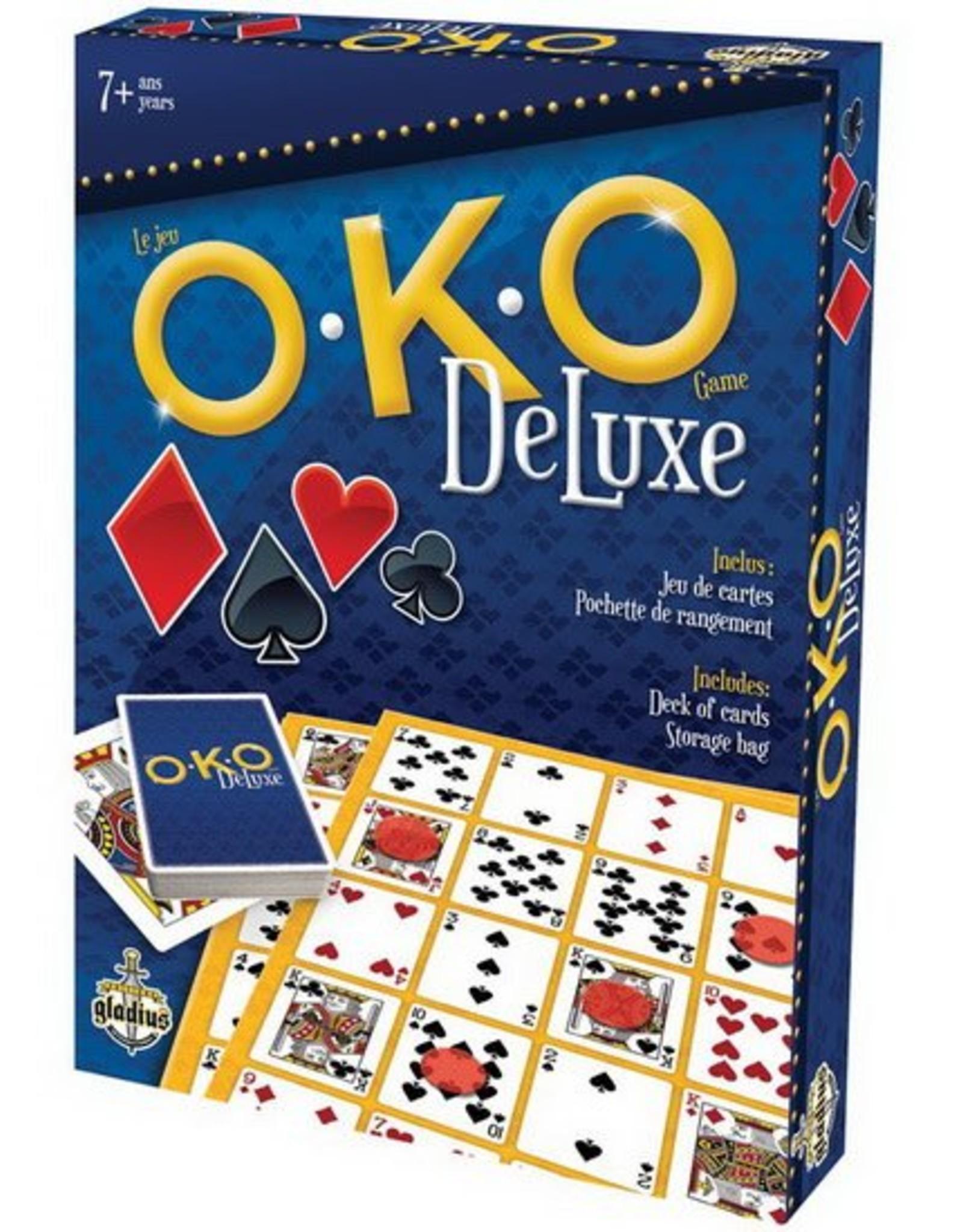 Gladius OKO Deluxe