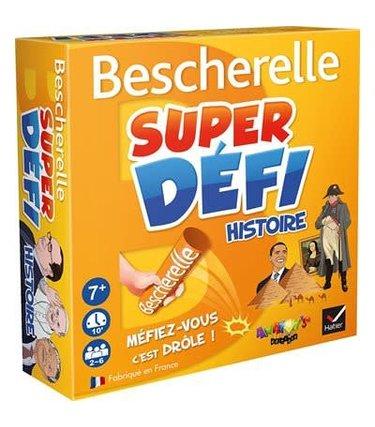 Bescherelle Super Défi Histoire