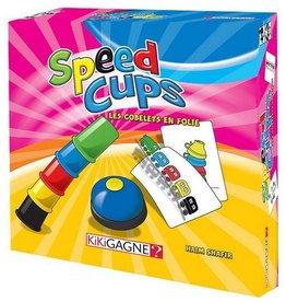 Kikigagne Speed Cups