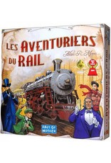 Days of Wonders Les Aventuriers du Rail