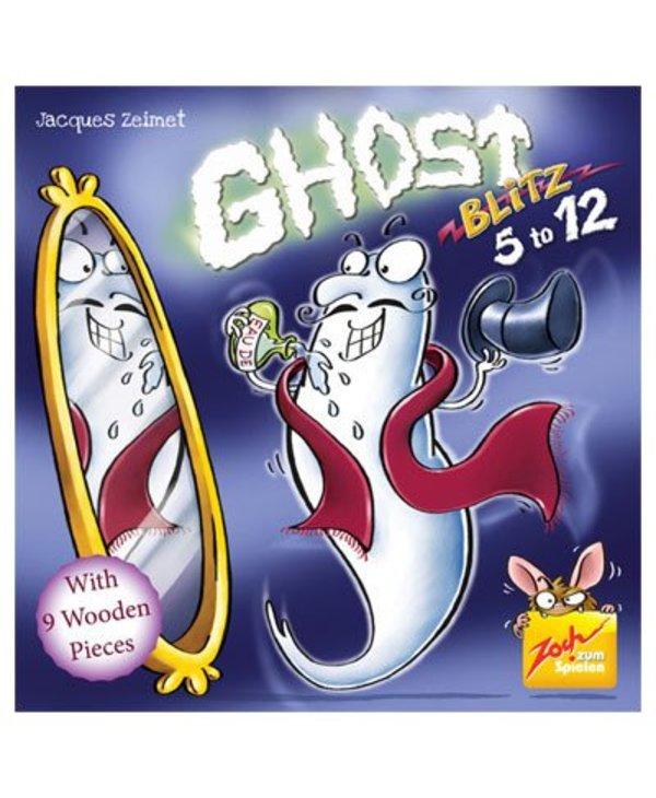 Ghost blitz 5 à 12
