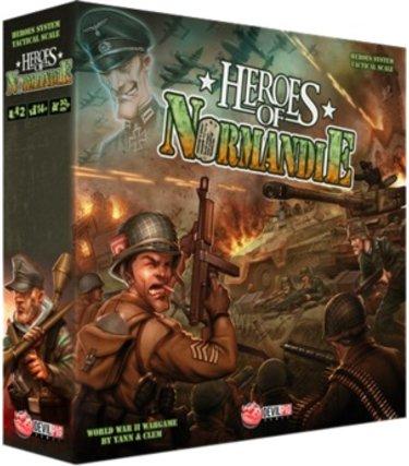 Heroes of Normandie (V.F.)