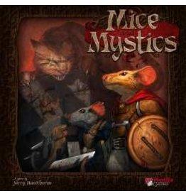 Filosofia Mice and Mystics (V.F.)