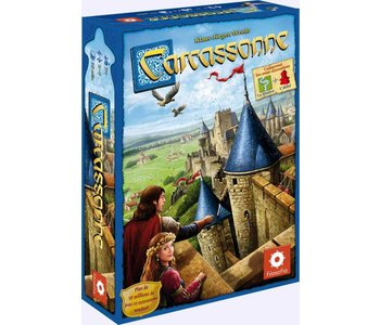 Carcassonne 2.0