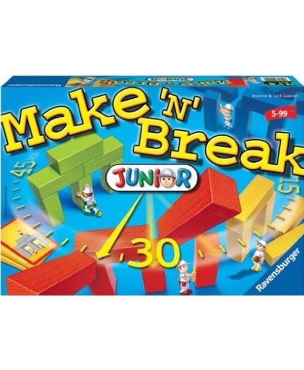 Make n' Break Junior