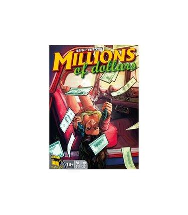 Matagot Millions of Dollars (V.F.)