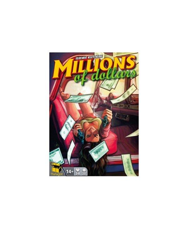 Millions of Dollars (V.F.)