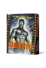 Edge Zombies!!! 2 Base Zombies