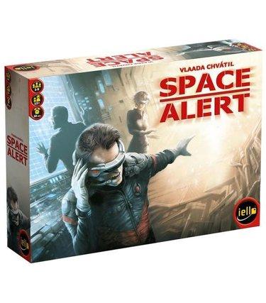 iello Space Alert