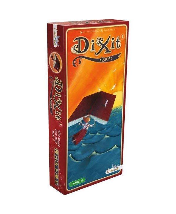 Dixit Quest (Extension)