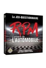 Gladius RPM L'Univers de l'Automobile