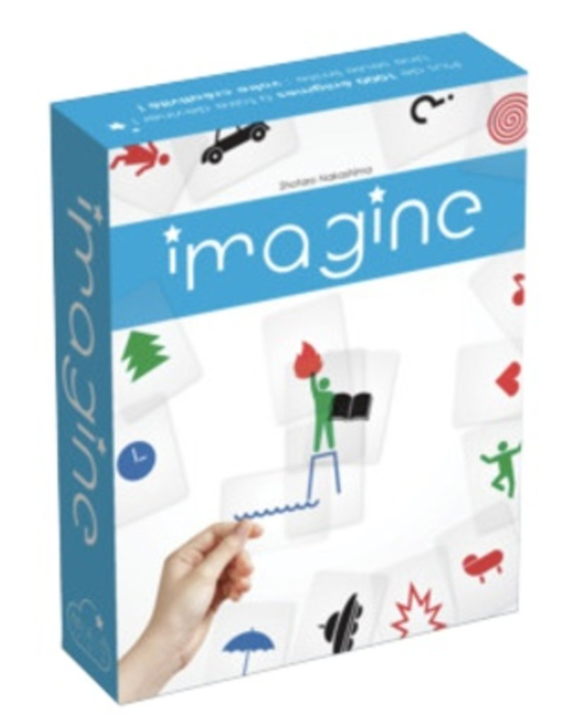 Cocktail games Imagine