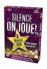 Gladius Silence on joue ! Volume 2