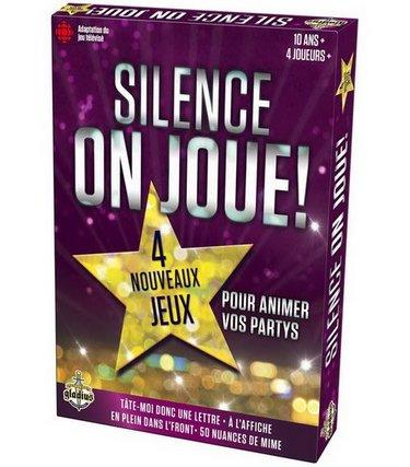 Gladius Silence on joue ! Volume 2