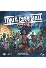 Edge Zombicide Toxic City Mall (Extension)