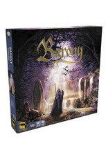 Matagot Barony Sorcery (Extension)