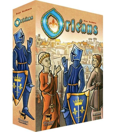 Matagot Orléans