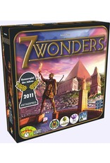 Repos production 7 Wonders (Français)