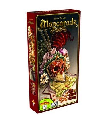 Repos production Mascarade (Français)