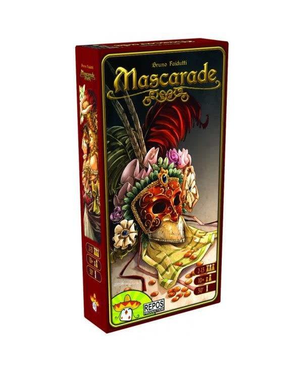 Mascarade (Français)