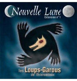 Lui-même Les Loups-Garous de Thiercelieux - Extension Nouvelle Lune