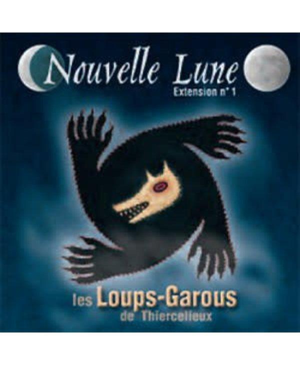 Les Loups-Garous de Thiercelieux - Extension Nouvelle Lune