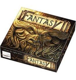Asmodee Fantasy II
