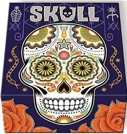 Lui-même Skull