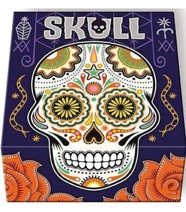 Lui-même Skull (Bilingue)