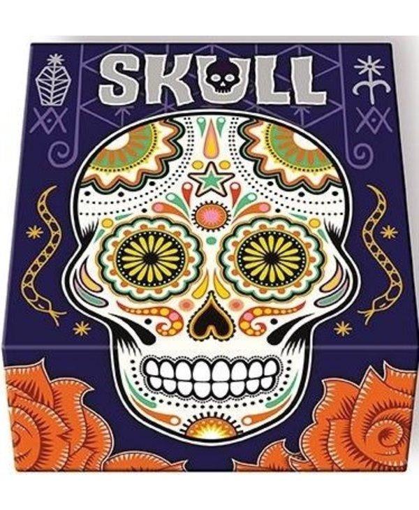Skull (Bilingue)