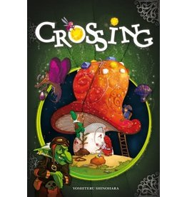 Cocktail games Crossing